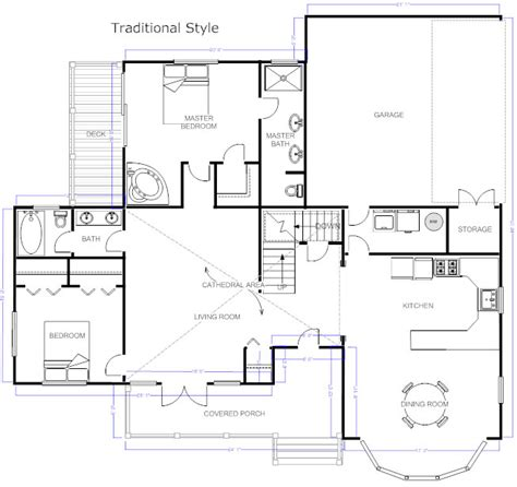 what is a split floor plan real estate floor plan why floor plans are important