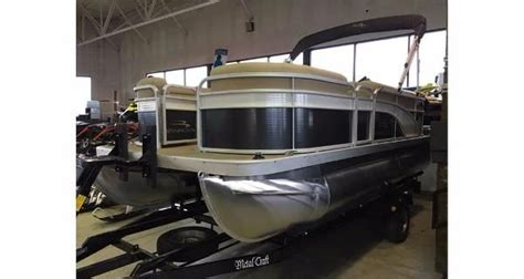 Craigslist Utah Used Boats by Pontoon New And Used Boats For Sale In Utah