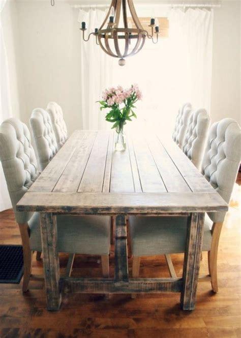 d 233 co et meubles shabby chic dans la salle 224 manger comment cr 233 er une atmosph 232 re vintage