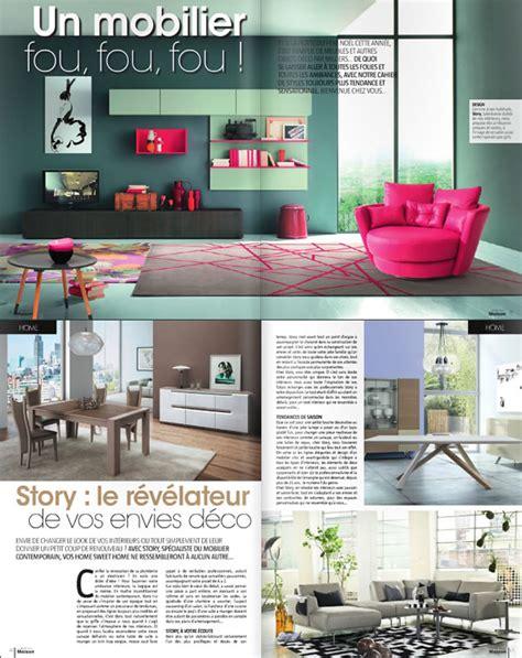 story mobilier contemporain tendance gt presse