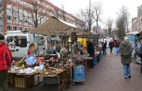 Museum Plein Amsterdam Parking by The Waterlooplein Flea Market A True Amsterdam Goldmine