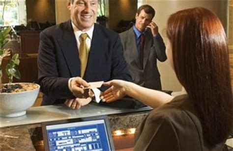 steps to become a hotel front office manager chron