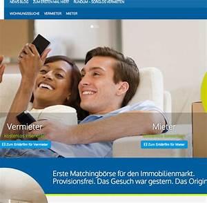 Wohnungssuche Im Internet : wohnungssuche ohne makler online portale im test welt ~ Markanthonyermac.com Haus und Dekorationen