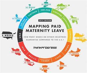 International parental leave | Fairygodboss