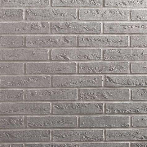 plaquette de parement naturelle gris clair elastolith leroy merlin