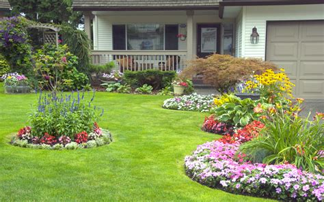 Landscaping Ideas For Front Yards-garden Lovers Club