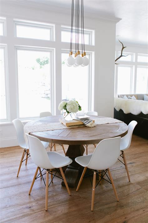 Mixing Dining Tables & Chairs  House Of Jade Interiors Blog