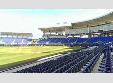Día soleado en Managua Estadio Dennis Martínez