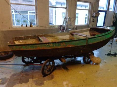 Fluisterbootje Te Koop by Roeiboten Watersport Advertenties In Noord Holland