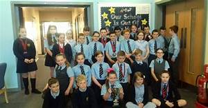 St Mary's take joint-first at Hamilton Baths Primary ...