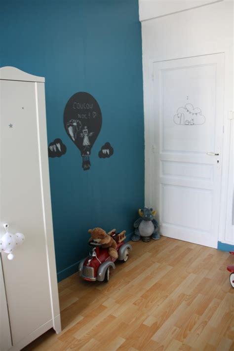 chambre b 233 b 233 bleu canard et blanc