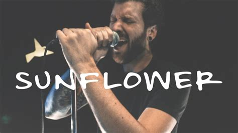 Sunflower (dusty Remix) (spider