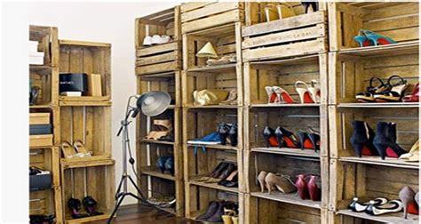 dressing meuble t 234 te de lit en palette ou caisse bois