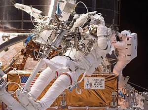 The Hubble Program - Servicing Missions - Introduction