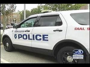 WNT Worcester Police Officers Injured - September 18th ...