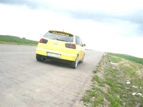 Reprogrammation Moteur Seat Ibiza 18t K04 @ 241cv Dyno