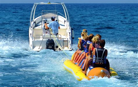 Boats And Watersports by Anassa Watersports