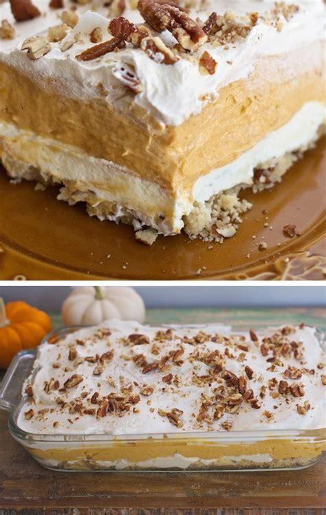 35 deliciously easy thanksgiving dessert recipes craftriver