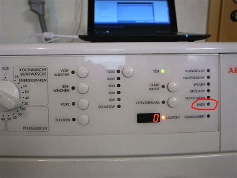comment rendre communicante sa machine 224 laver le linge