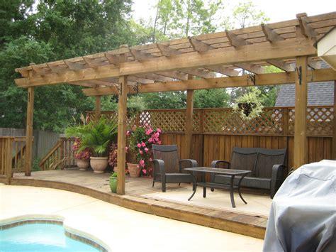 Deck Builder, Garden Structures, Pergolas & Arbors