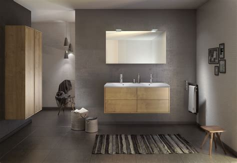 meubles de salle de bain marny allibert