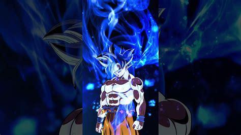 Ultra Instinct Goku Wallpapers