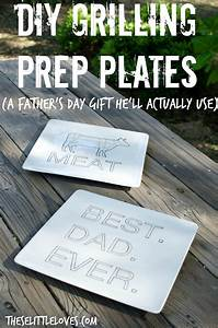10 Thoughtful DIY Father's Day Gift Ideas