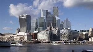 Así será el skyline de Londres en 2026 -T Magazine Spain