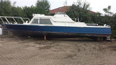 Casco Reddingssloep Kopen by 2x Patrouille Boot 12 M Opknapper Of Casco Voor 4500 Euro