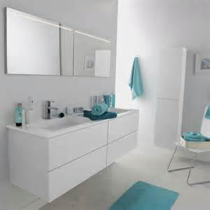 meubles salle bain leroy merlin