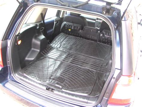 Rubber Boot Liner For Freelander 2 by Land Rover Freelander 2 H Duty Rubber Car Boot Load Area