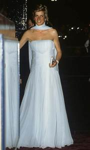 Princess Diana's most timeless evening looks - HELLO! US