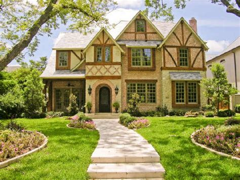 1927 goodrich revival cottage william a 44 best architectural style images on tudor