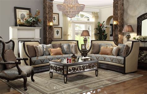Luxury Living Room Chairs : Amazing Decoration Of Luxury Living Rooms