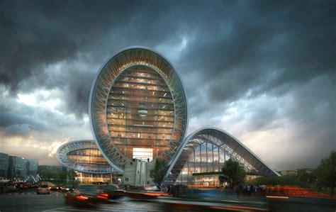 Architecture : Form4 Architecture
