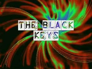 The Black Keys - Tighten Up Lyrics - YouTube