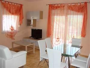 Scheibengardinen Wohnzimmer Modern : vorh nge wohnzimmer ideen ~ Markanthonyermac.com Haus und Dekorationen
