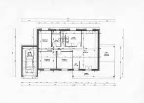 attractive plan maison moderne gratuit 14 plan de maison gratuit 4 chambres pdf plan free