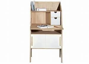 Möbel Sekretär Modern : sekret r 70 cm bestseller shop f r m bel und einrichtungen ~ Markanthonyermac.com Haus und Dekorationen