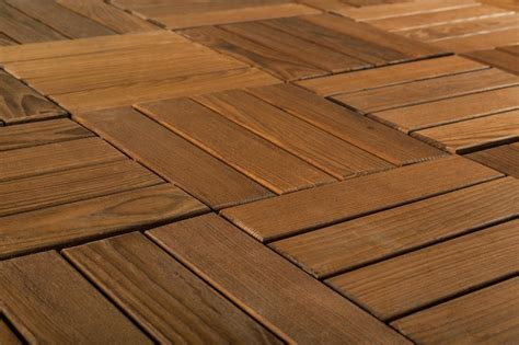 kontiki interlocking deck tiles lengo piastrella ash tree 12 quot x12 quot