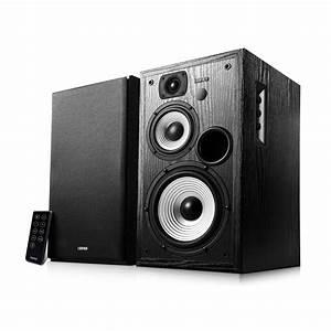 Gute Bluetooth Boxen : test edifier studio r2730db bluetooth lautsprecher allround ~ Markanthonyermac.com Haus und Dekorationen