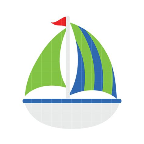 Sailboats Cartoon by Clip Art Sailboat Cliparts Co
