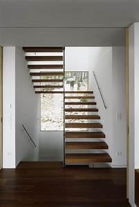 Treppen Streichen Ideen : schwebende treppen 50 ideen f r zeitgen ssisches design ~ Markanthonyermac.com Haus und Dekorationen