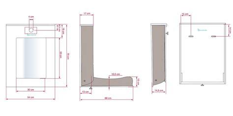 dimension table langer