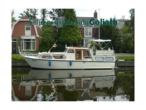 Brekken Kruiser by Brekken Kruiser 10 50 Ak In Friesland Power Boats Used
