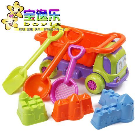 livraison gratuite enfants plage ensembles de jeu de plage jouets de plein air enfants jouets