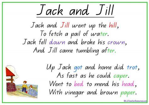 Row Row Row Your Boat Chinese Lyrics by Jack And Jill Nursery Rhyme