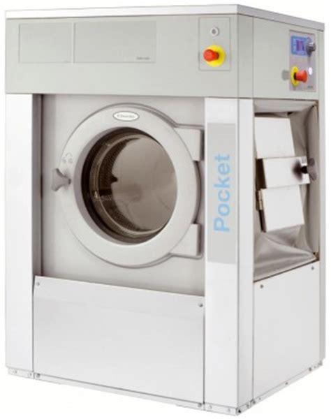 lave linge professionnel frontal vapeur electrolux w5180h 18kg sans monnayeur