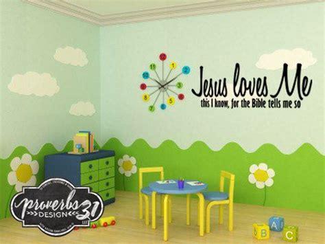 Wall Flowers Decor by Best 25 Kids Church Rooms Ideas On Pinterest Kids