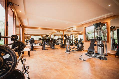h 244 tel spa de luxe 224 marrakech h 244 tel 224 marrakech avec salle de sport